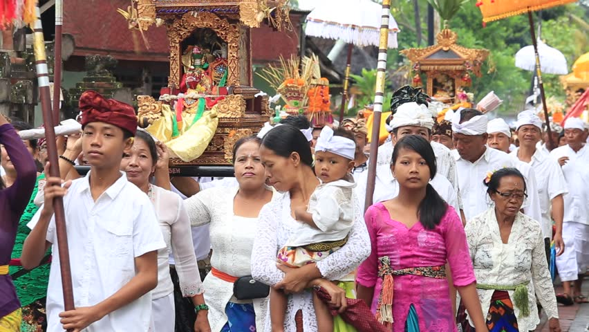Ubud Bali Indonesia March Videos De Stock 100 Libres De Droit 34061254 Shutterstock
