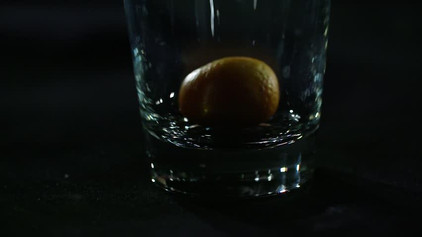 Header of cumquat