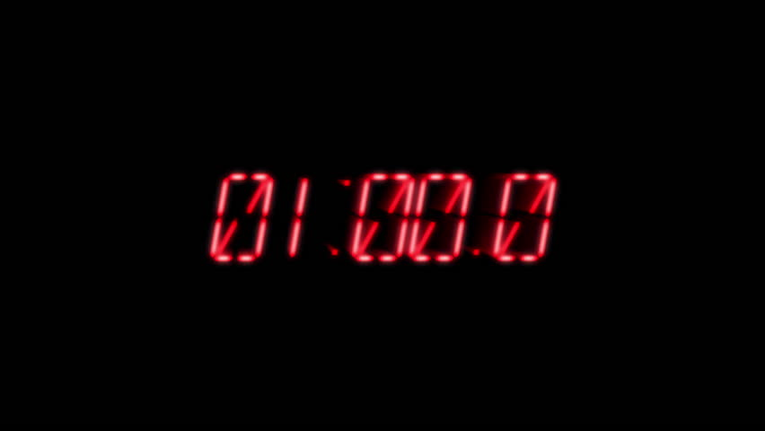 countdown clock stock video footage 4k and hd video clips shutterstock