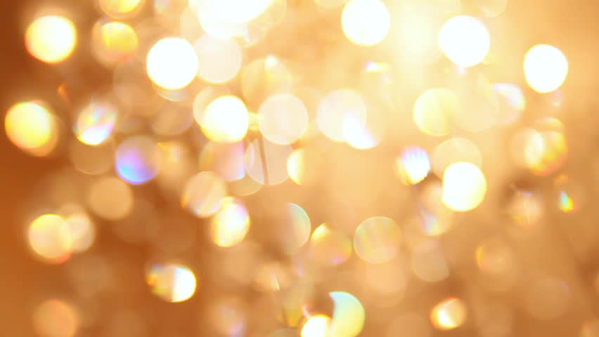 Bokeh, Blur, Glitter. Celebration, Festive, Stock Footage ...