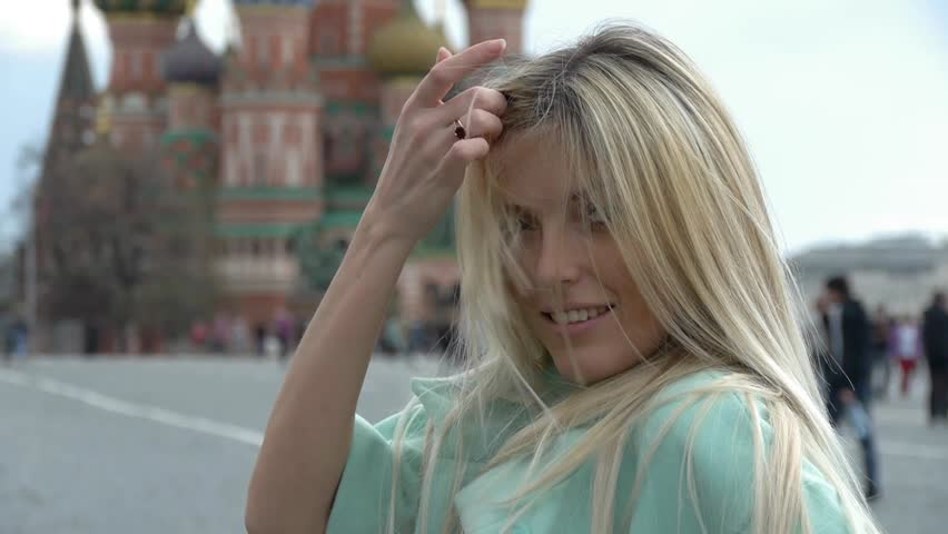 Sexy video russia