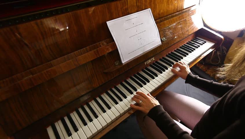 Орган пяїно фото відео большая секс