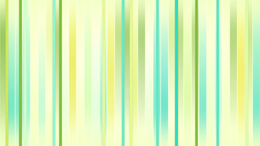 yellow cyan stripes loop background
