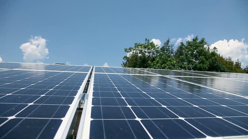 Header of solar
