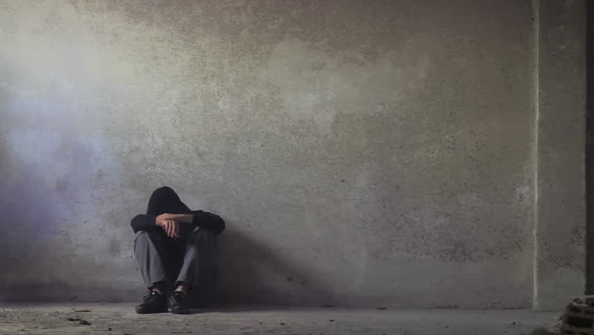 Homeless Youth Stock Footage Video | Shutterstock