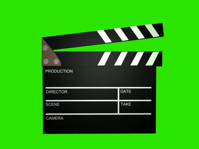 Clapperboard,Film Slate