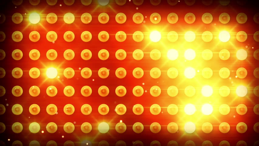 Yellow Lighting Bulbs Loop Stock Footage Video 100 Royalty Free 4170094 Shutterstock