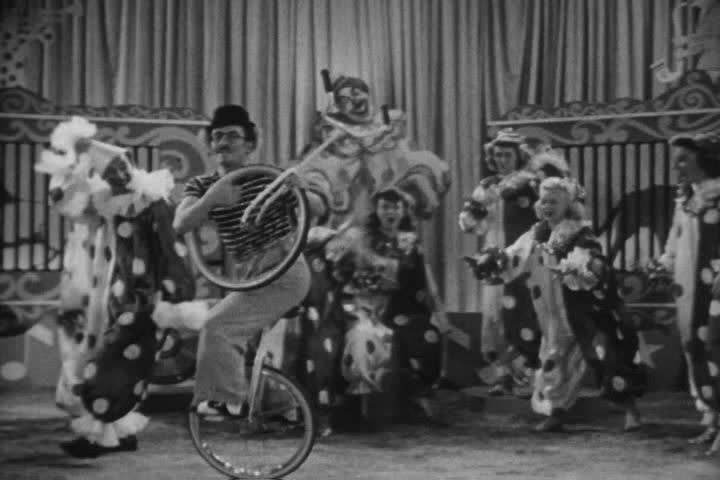 1950s - A strange song about the circus from 1950.