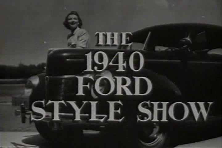 Header of Ford