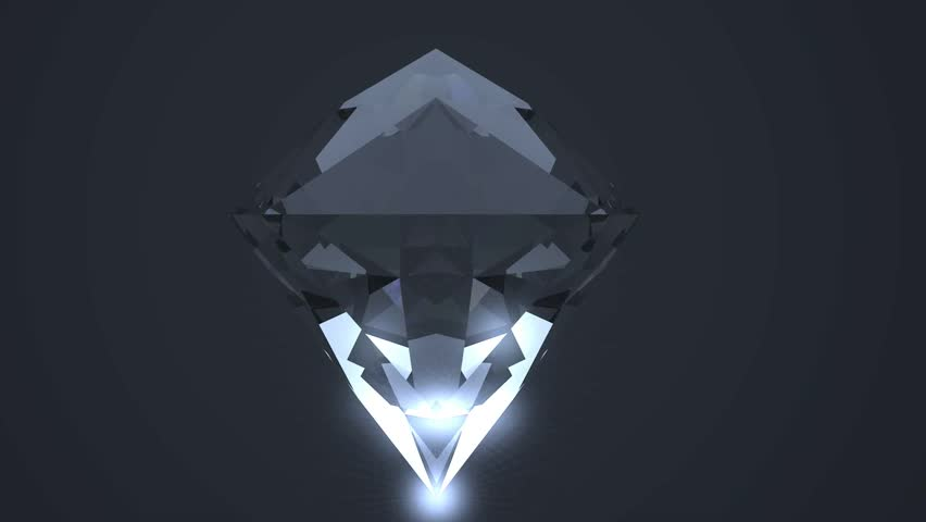 Diamond | Shutterstock HD Video #4447151