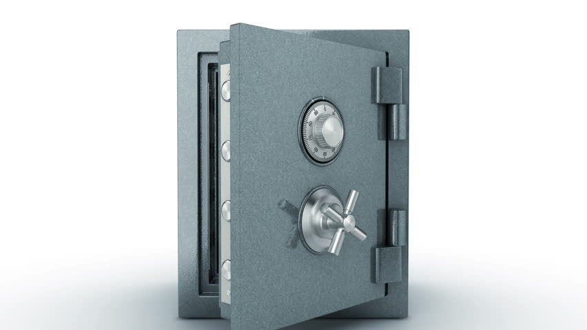 Closed Safe Unlocking and Door Stock Footage Video (100% Royalty-free)  4529324 | Shutterstock