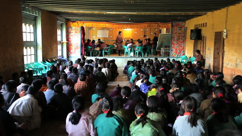 Bhutan - October 2011: Spelling Stock Footage Video (100% Royalty-free)  4629734 | Shutterstock