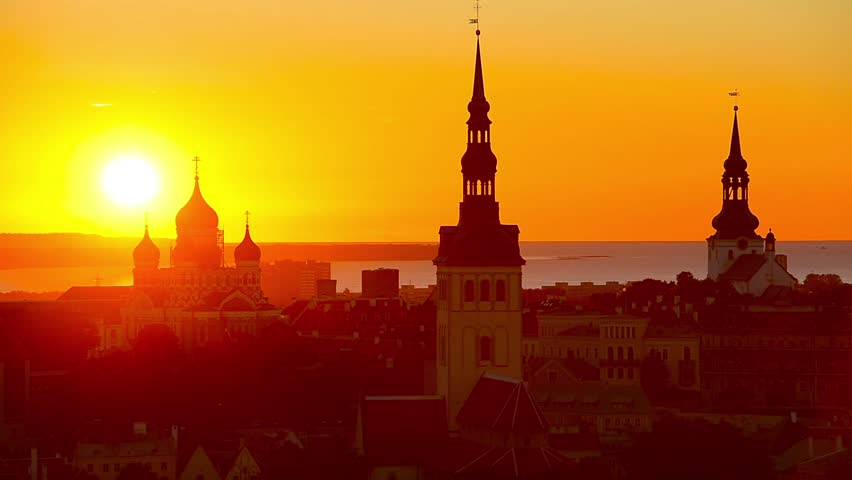 Header of Estonia