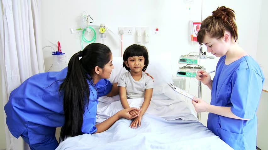 Nursing care of asian culture