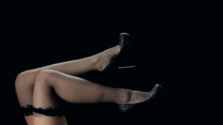 stockings High definition