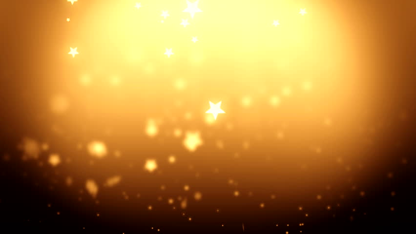 Elegant Christmas background with stars ( Series 7 - Version from 1 to 9 ) | Shutterstock HD Video #4822904