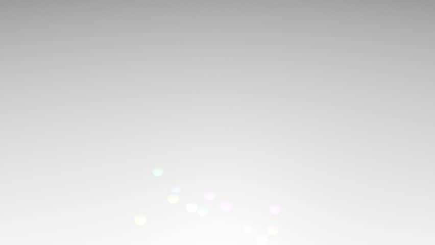 Lottery Balls Falling | Shutterstock HD Video #490033