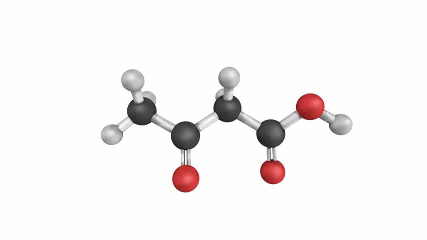 Header of Acetoacetic Acid