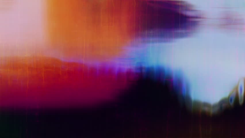 HD - Video Background 2144: Abstract soft light forms blur, fade and shift (Loop).