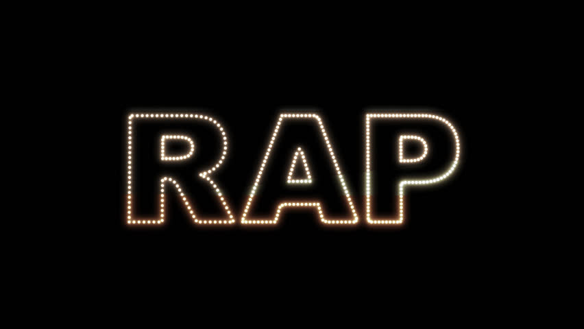 set of 10 rap text stock footage video 100 royalty free 4968524 shutterstock