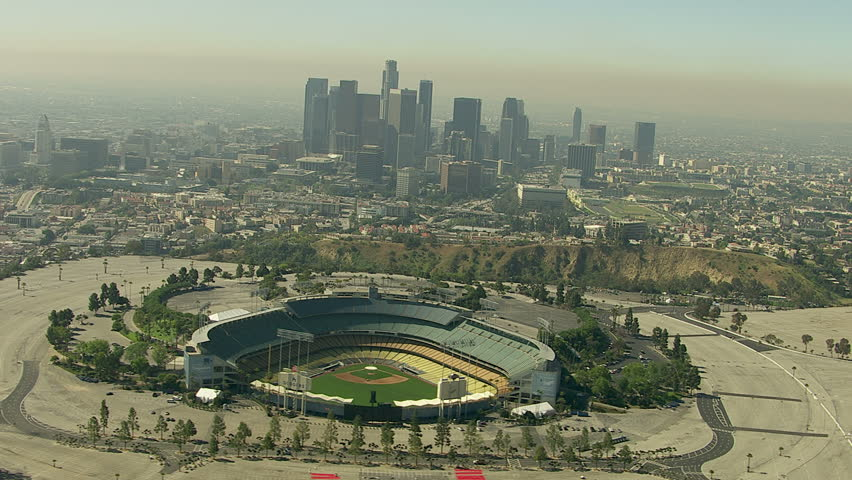 Los Angeles Dodgers Stock Video Footage 4k And Hd Video Clips
