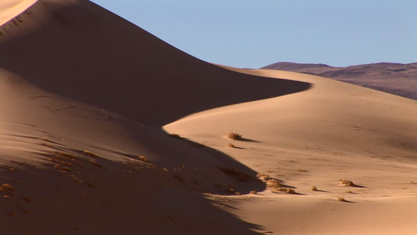 Death Valley | Shutterstock HD Video #5194034