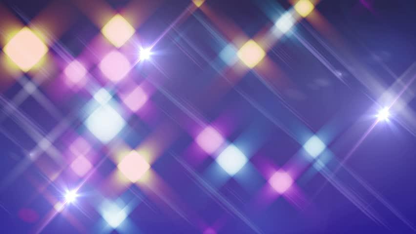 stock video of random spinning bright lights abstract background 5303114 shutterstock. Black Bedroom Furniture Sets. Home Design Ideas