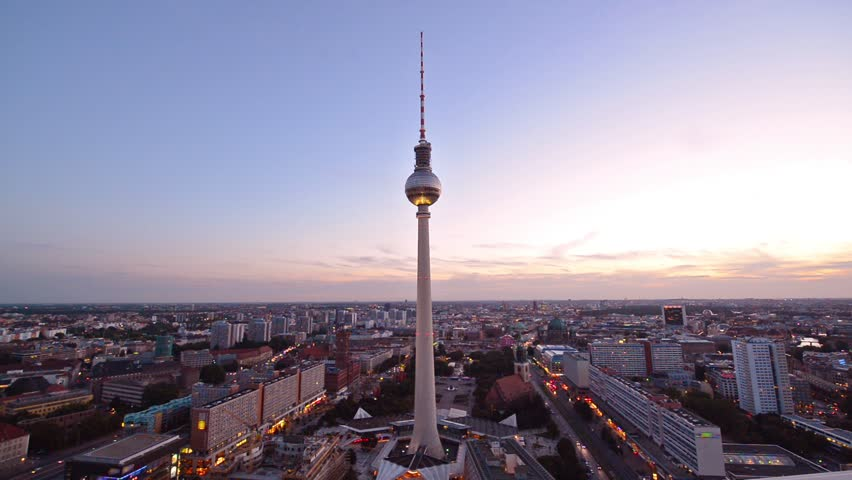 Header of Berlin