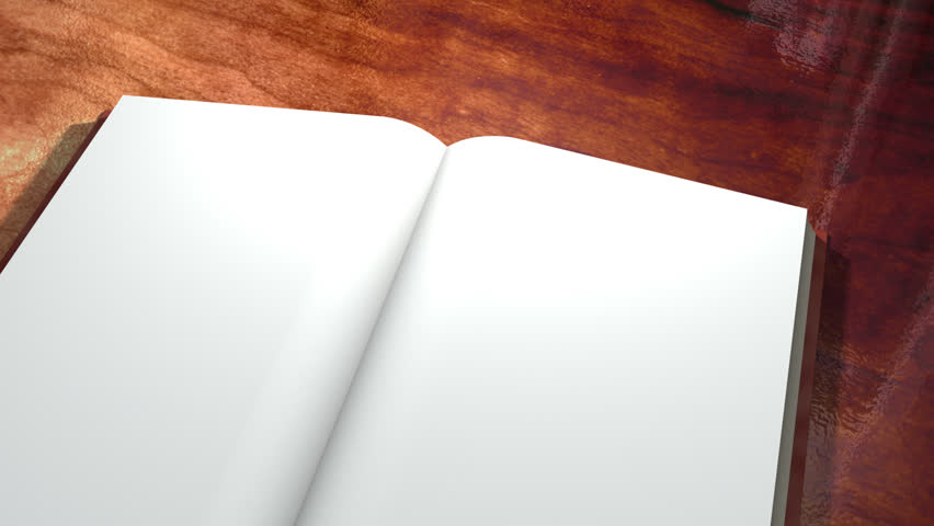 Wedding ring casting a heart-shaped shadow on the diary page :with luma matte