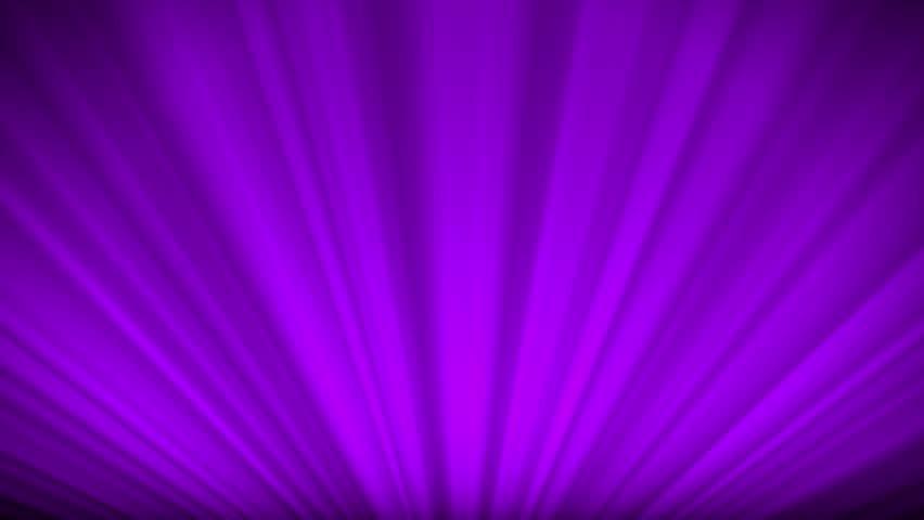 Footlights Purple Abstract Background Loop 1