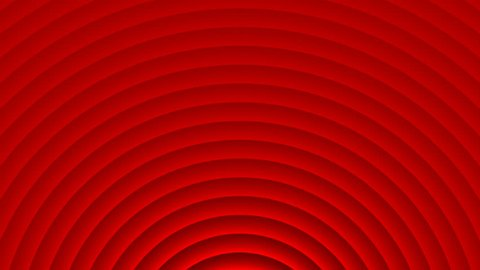 Deco Deep Red Looping Abstract Background 24 lossless png