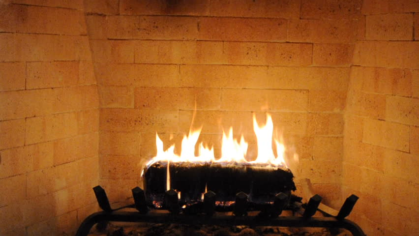 Fire Place Free Video Clips - (66 Free Downloads)