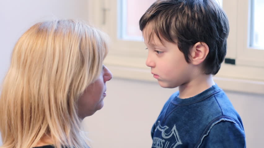Child Sad And Lonely Looking Through Window Stock Footage Video 6178475  Shutterstock-6983