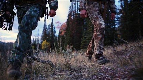 Hunting and Hiking Colorado