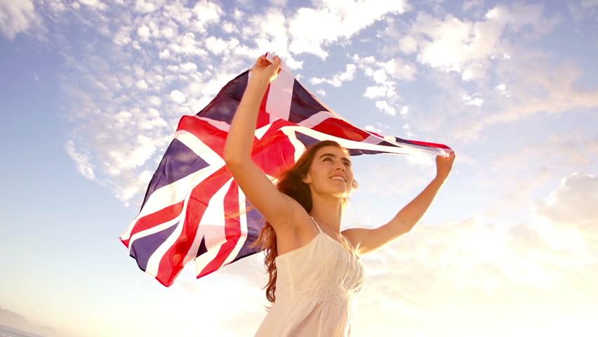 British Mature Hd