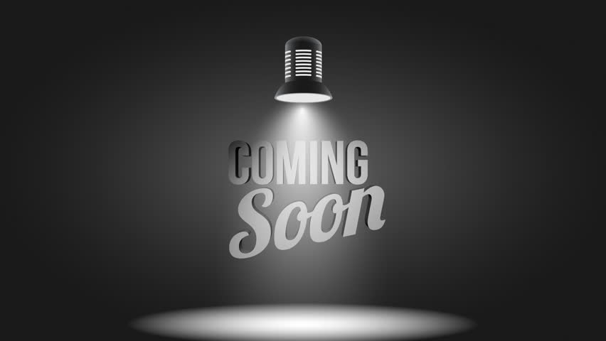 Coming Soon Stock Footage Video | Shutterstock