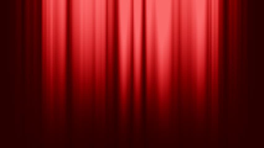 Red curtain | Shutterstock HD Video #632854
