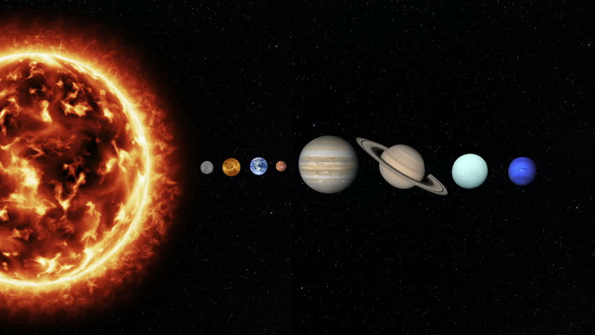solar system clil - photo #40