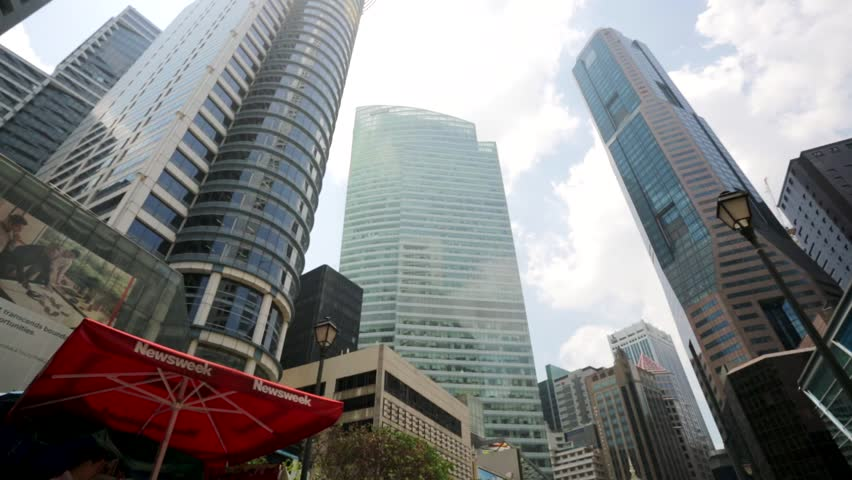 Stock video of singapore circa feb 2014 people 6531014 shutterstock