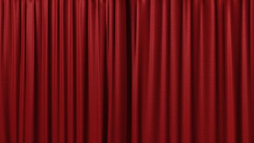 Header of curtain