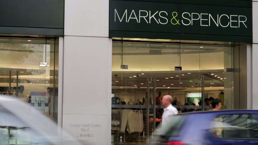 marks and spencer enter china Free essay: fda business and management level i working in an international context marks and spencer's expansion into china contents page 1 introduction 2.