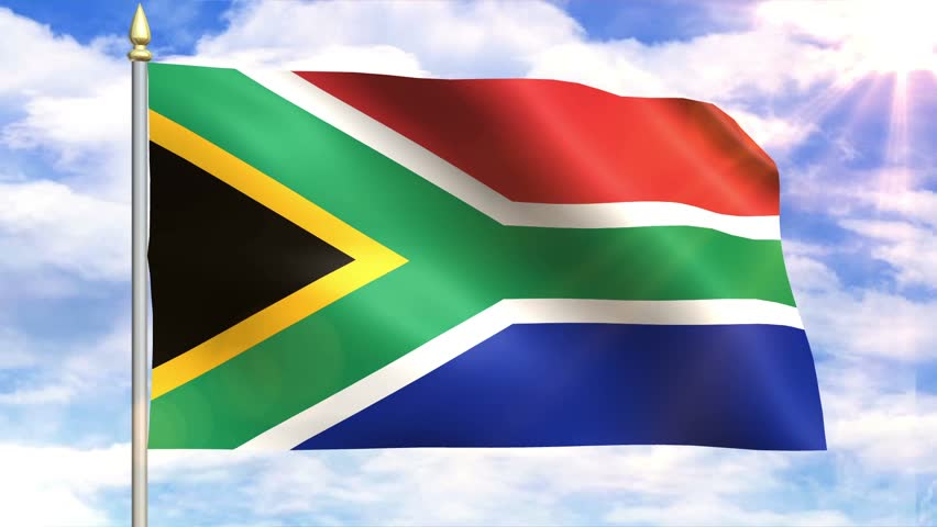 Image result for south africa flag copyright free
