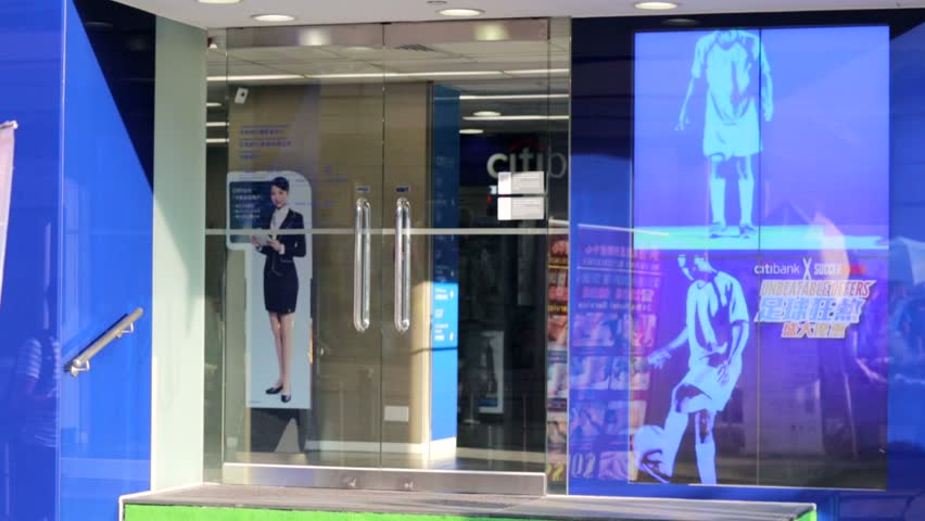 Stock Video Of Hong Kong China Circa June 6765694 Shutterstock