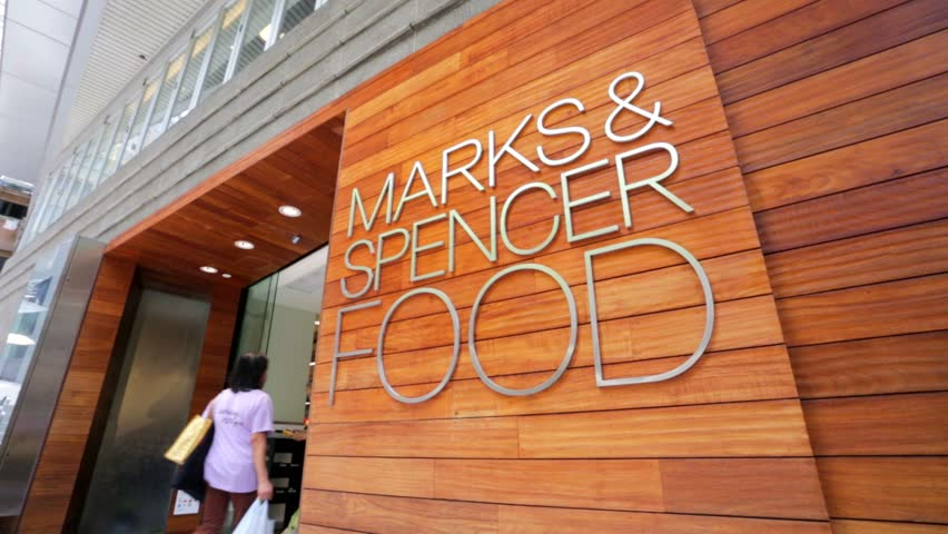 m&s customers
