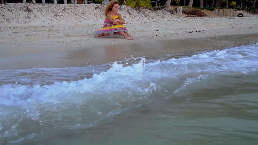 Naked Guys Beach