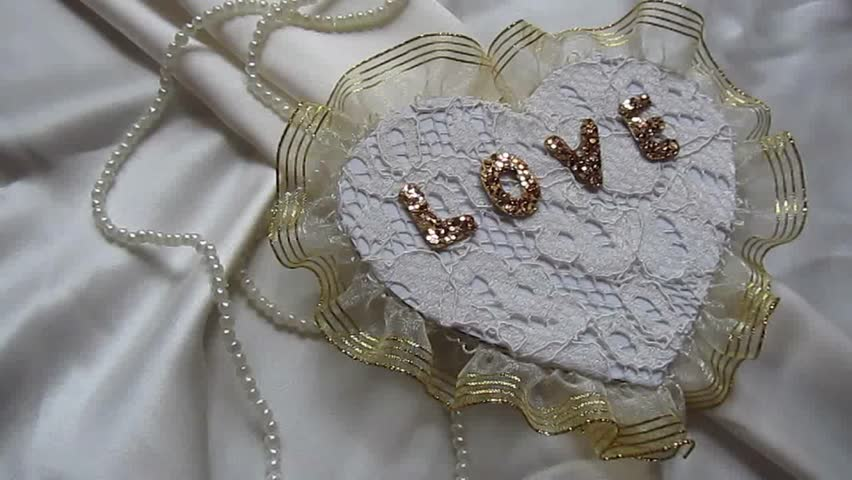 Wedding decoration heart with golden text love and stage of gives beautiful decoration with heart and rose golden text love and stage of gives adorable junglespirit Gallery