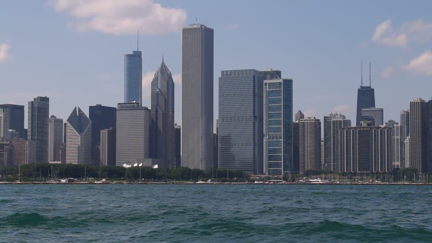 Beauty in Chicago