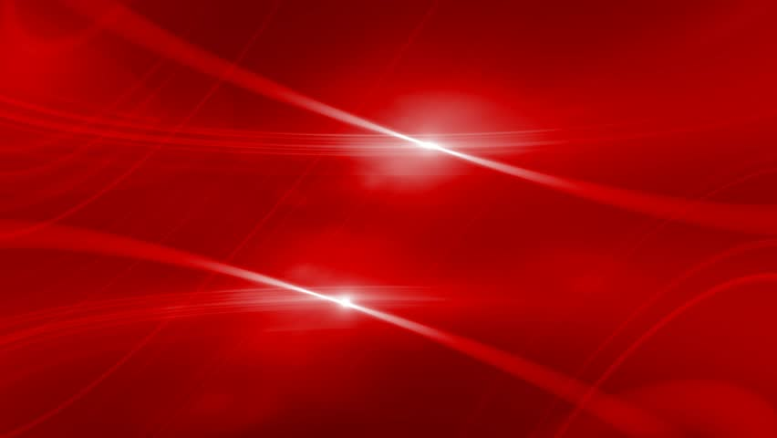 News Style Red Abstract Motion Background Colorful Abstract