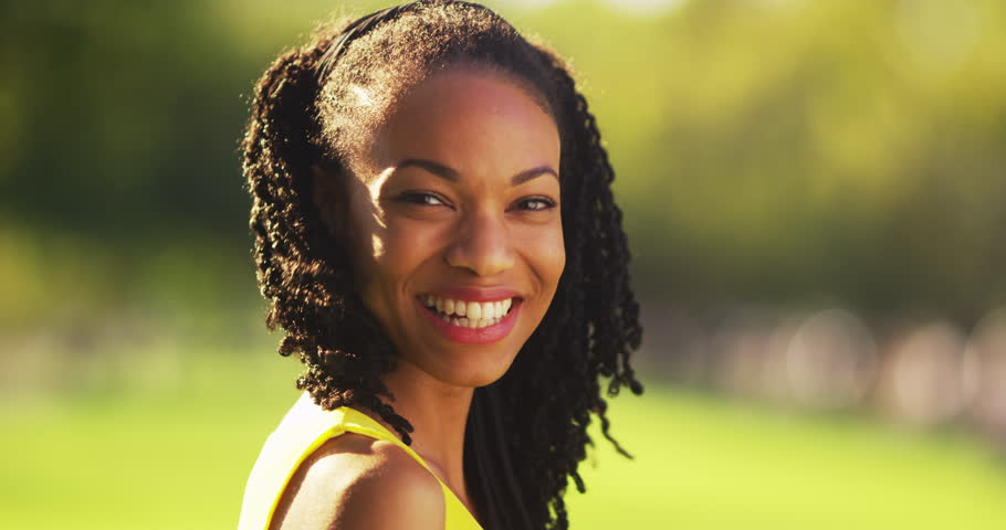 Image result for black woman happy