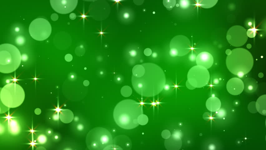 Glamour green background with particles stock footage video 100 royalty free 727354 - Glamour background ...